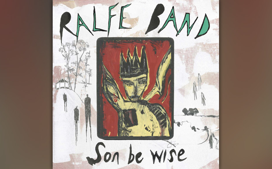 Ralfe Band - Son Be Wise (31.5.)