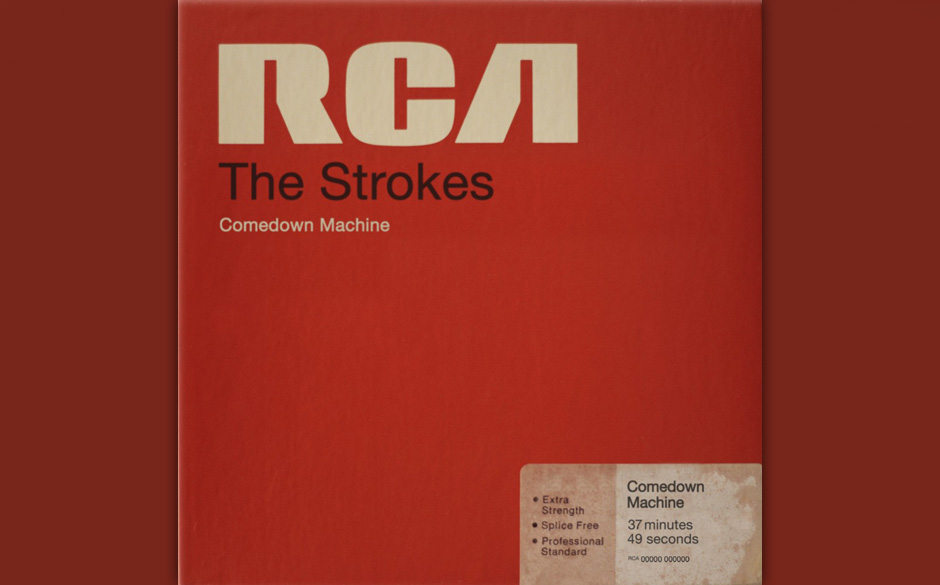 The Strokes - 'Comedown Machine'