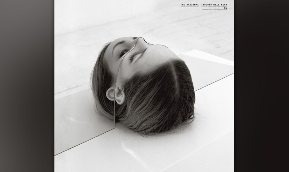 The National - 'Trouble Will Find Me' (17.5.)