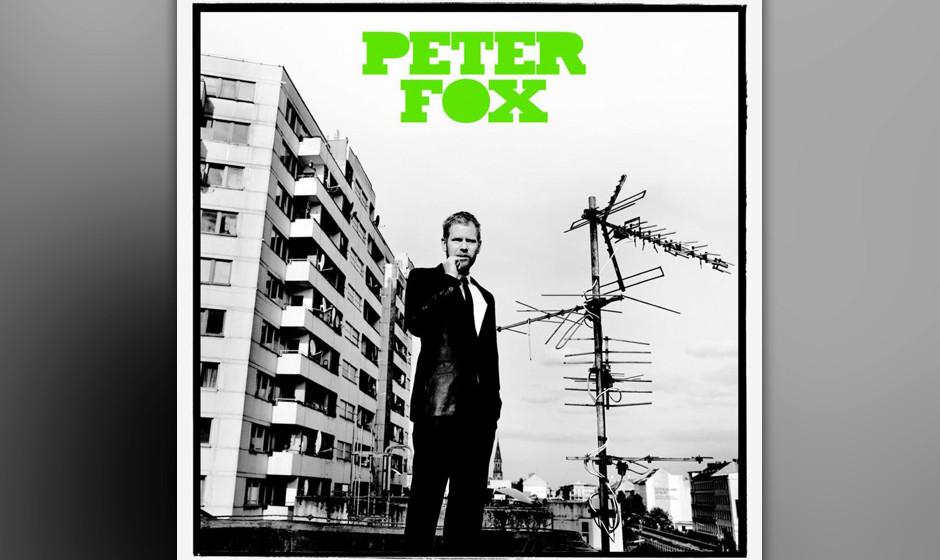 17. Peter Fox: Stadtaffe. Dass Seeed eine gute Band sind, hatte man gewusst – und erlebt, wie sie Berliner Clubs genauso be
