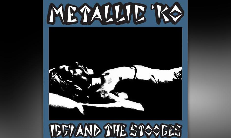 39. The Stooges - Metallic K.O. (1976)  Ein Zusammenschnitt aus den beiden letzten Stooges-Auftritten vor ihrer Auflösung 19