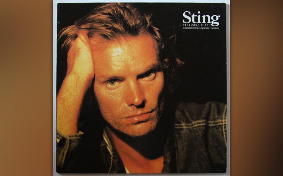 2. Sting: Fragile (aus 'Nothing Like The Sun', 1987). Stings filigrane Songkunst in Vollendung. Der Gedanke stammt aus einem