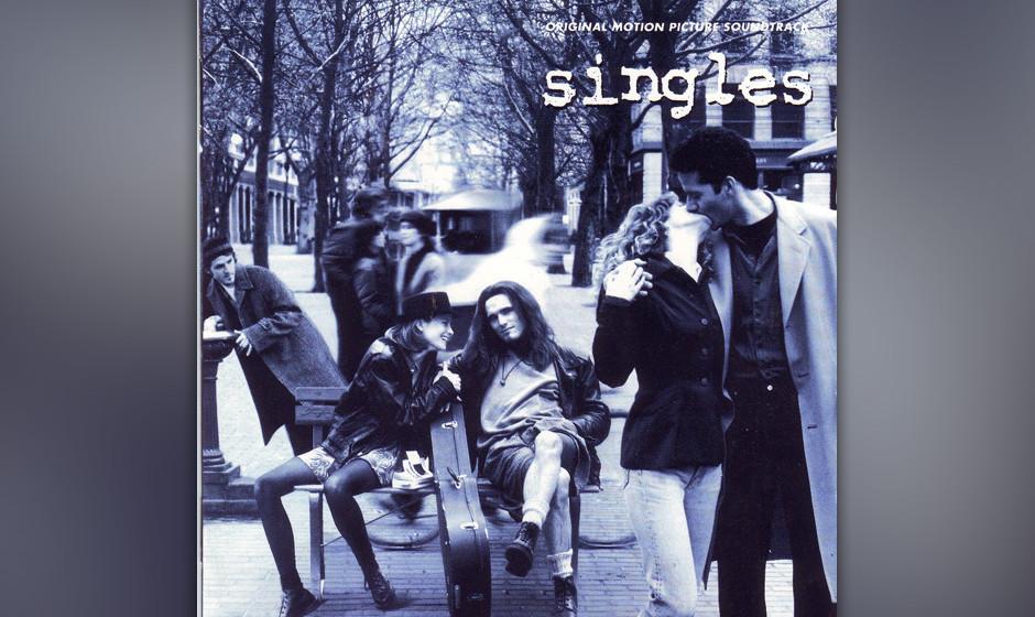 14. State Of Love And Trust. 'Nur' ein Soundtrack-Beitrag, zum Slacker-Film 'Singles' (1992) - und doch eines der gewaltigste