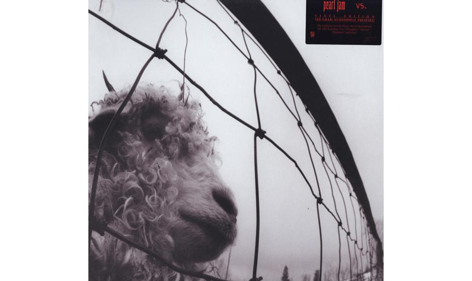 3. Animal. Zusammen mit 'Go' Teil einer perfekten Album-Opener-Kombination (Kollegin Birgit Fuß stimmt für die drei ersten