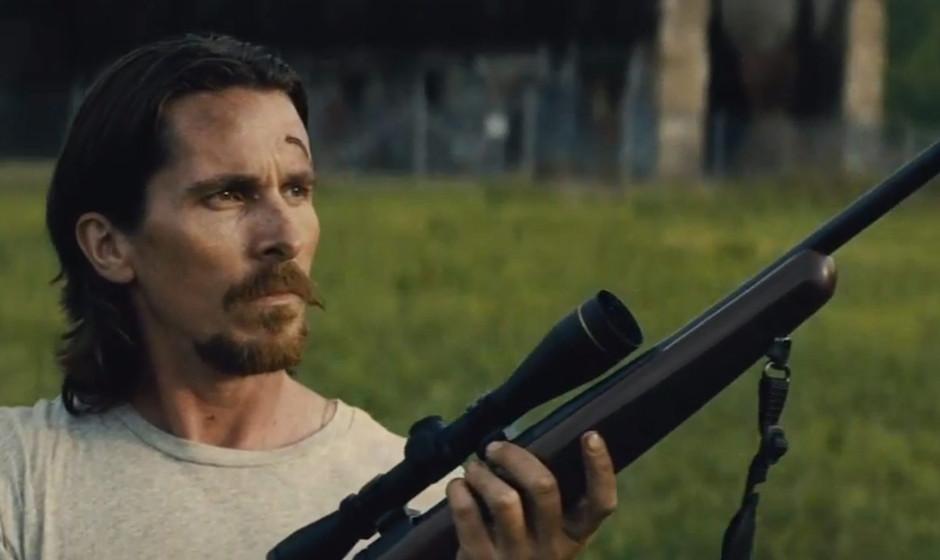 'Out Of The Furnace'. Christian Bale und Casey Affleck nehmen das Gesetz selbst in die Hand