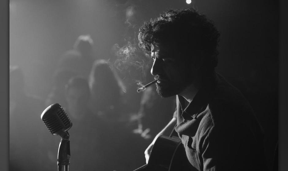 'Inside Llewyn Davis'. New York, 1961, bevor Dylan kam: Das Scheitern des eigensinnigen Musikers Davis.