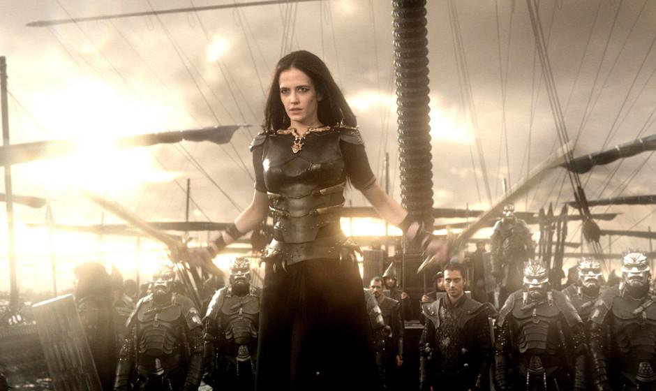 '300: Rise Of An Empire'. Perser-Chef Xerxes und seine Truppen wollen es den Griechen endlich zeigen. Irgendwann muss es doch