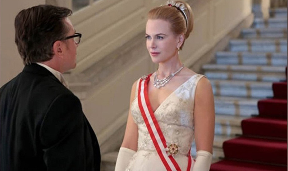 'Grace of Monaco'. Nicole Kidman als Prinzessin der Herzen. Hoffentlich droht ihr nicht dasselbe Flop-Schicksal wie Kollegin