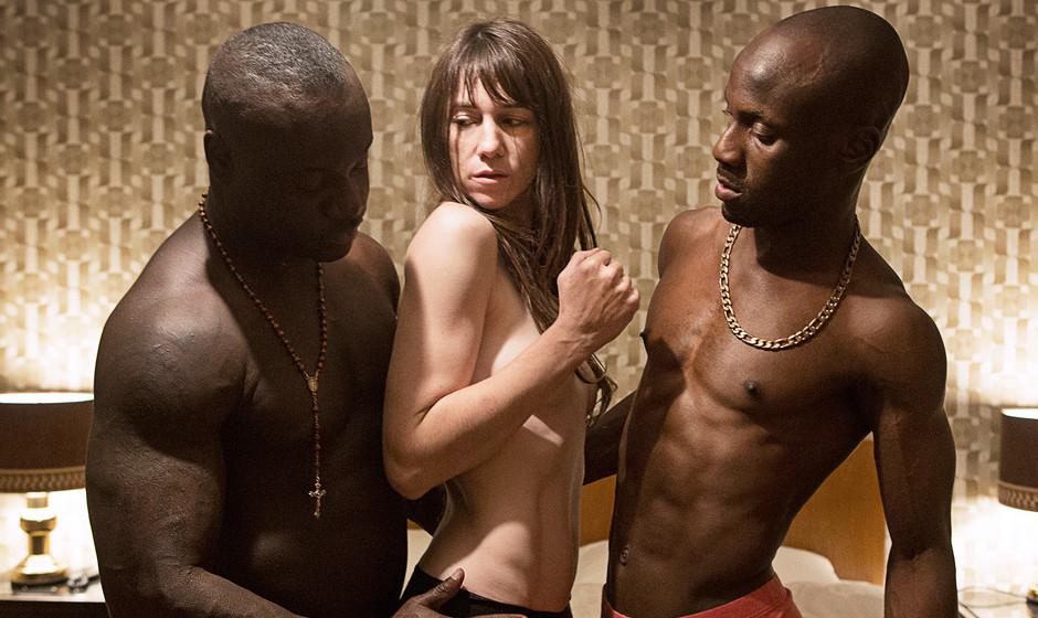 'Nymphomaniac': Auf der Berlinale hat Lars von Triers Sex-Epos seine Premiere –im Director's Cut.