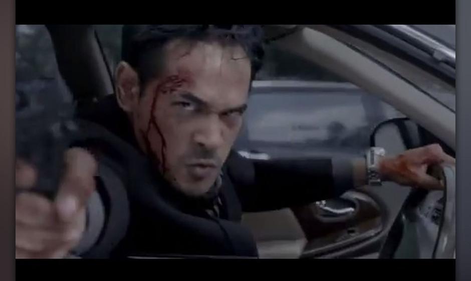 'The Raid 2: Berandal'. Teil 1 war ein überraschend eleganter Martial-Arts-Film –aus Indonesien.