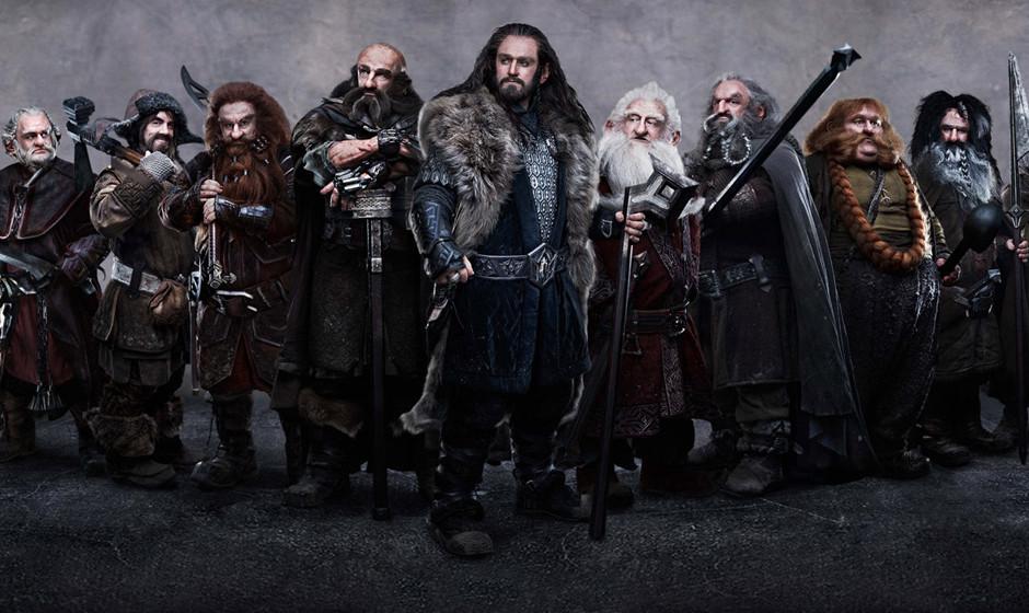 'The Hobbit: There And Back Again'. Es ist zu befürchten, dass diese zweite Tolkien-Trilogie nicht mehr zu retten ist.