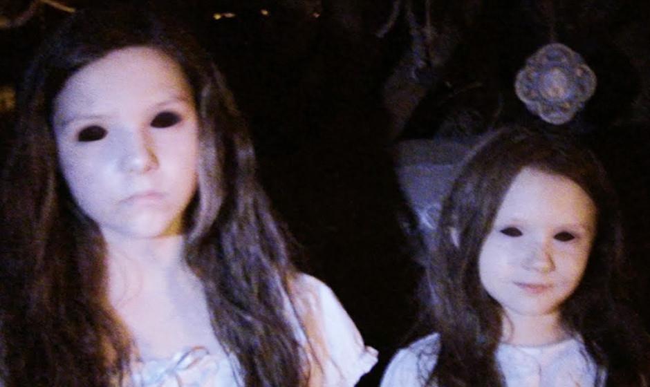 'Paranormal Activity: The Marked Ones'. Das Franchise ist möglicherweise ausgelutscht. Aber die ersten Bilder sehen schon se