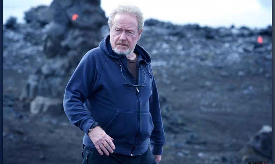 'Exodus': Bibel, die Zweite. Ridley Scott führt Regie in der Verfilmung einer der größten Völkerwanderungen der Geschicht
