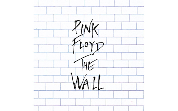Pink FloydThe WallHIGH RESOLUTION COVER ART