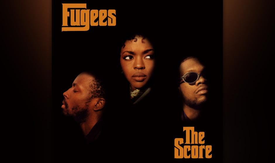 469. The Score: Fugees (1996). Angeführt von Wyclef Jean machten die Fugees eklektischen, politisch bewussten R&B-Hip-Hop, a