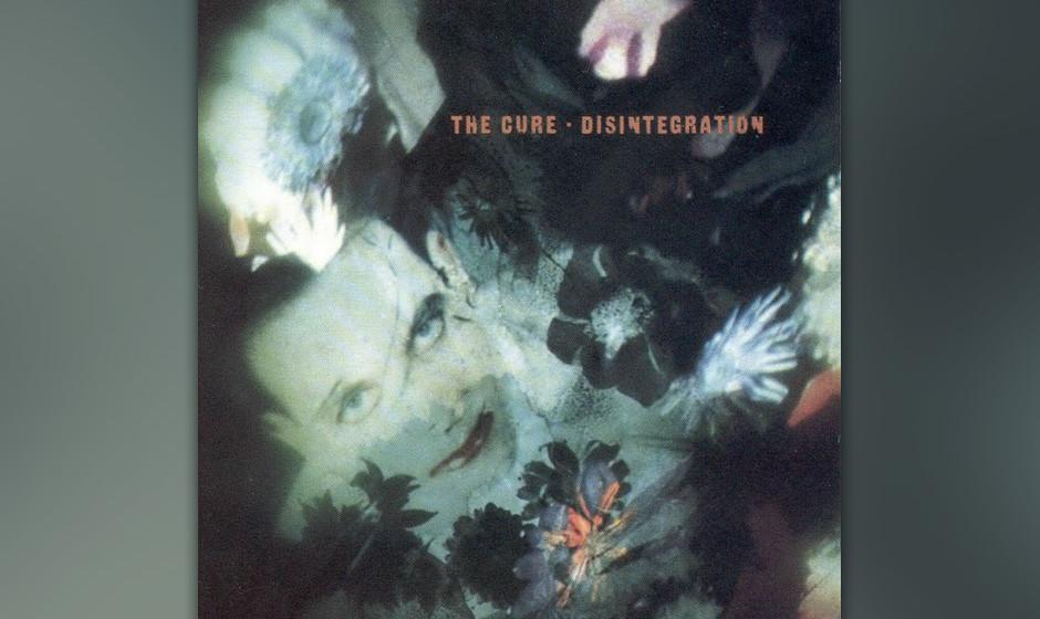 """326. Disintegration: The Cure, 1989. Das unverblümte Reden über Sex erregte die Gemüter. Doch Songs wie """"Divorce Song"""""""