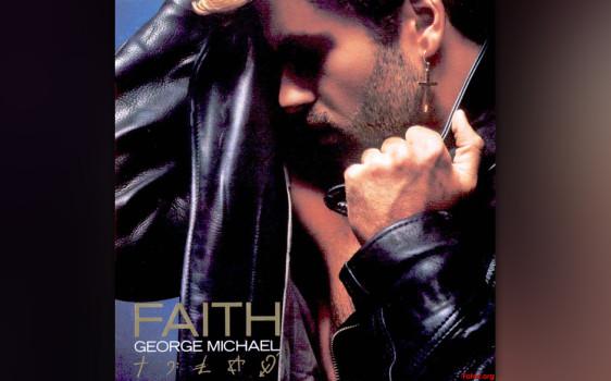 """472. Faith: George Michael (1987). Nachdem Michael Wham! verließ, demonstrierte er seinen Schritt ins Erwachsenendasein, indem er aufhörte, sich zu rasieren. Zum Glück blieben seine Songs weiterhin wohlschmeckende Pop-Zuckerstückchen. """"I Want Your Sex"""" ist eine der besten <a href="""