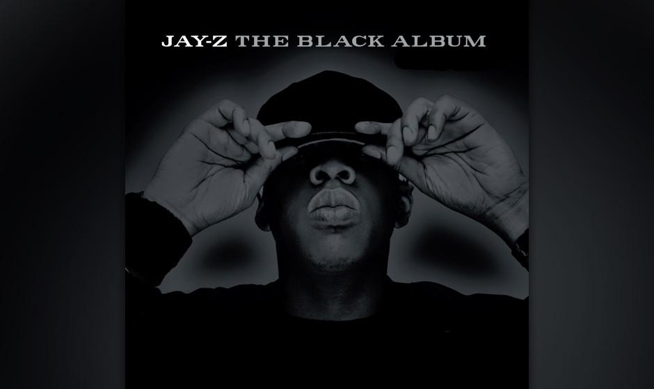 349. The Black Album: Jay-Z, 2003. Jay-Z beweist mit diesem Album einmal mehr, dass er der Größte aller Zeiten ist. Hova l�