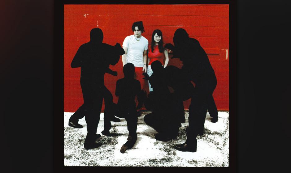 497. White Blood Cells: The White Stripes (2001). Das dritte Album von Jack und Meg White hatte das rechte Maß an Dynamit f�