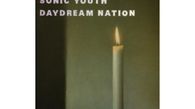 Sonic Youth –Daydream Nation