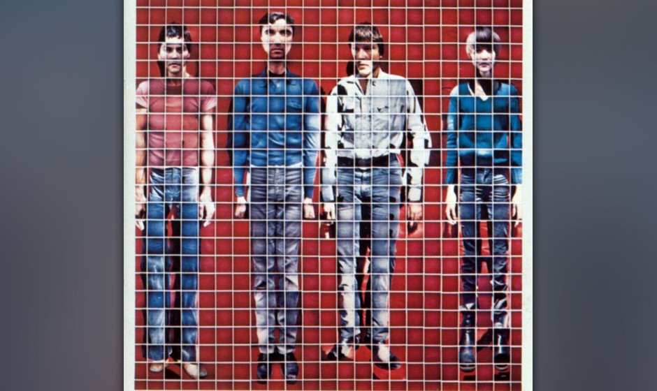 "383. More Songs About Buildings And Food: Talking Heads 1978. Das zweite Album der Heads brachte Funk und Gospel (""Take Me"
