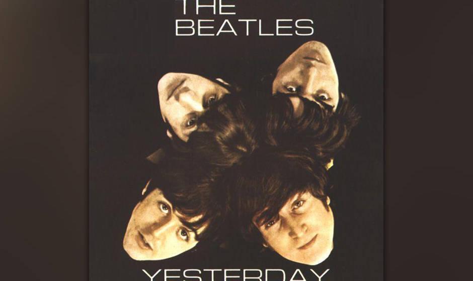 13. The Beatles – Yesterday Paul McCartneys berühmteste Ballade steht im Guinness-Buch der Rekorde als der am häufigsten