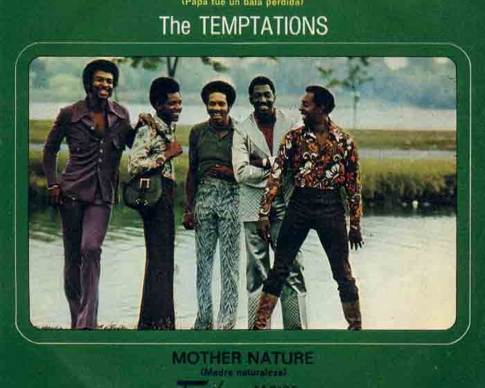 171. The Temptations - Papa Was A Rolling Stone  Die Temptations hassten den Song zuerst, besonders Dennis Edwards: Sein Vate