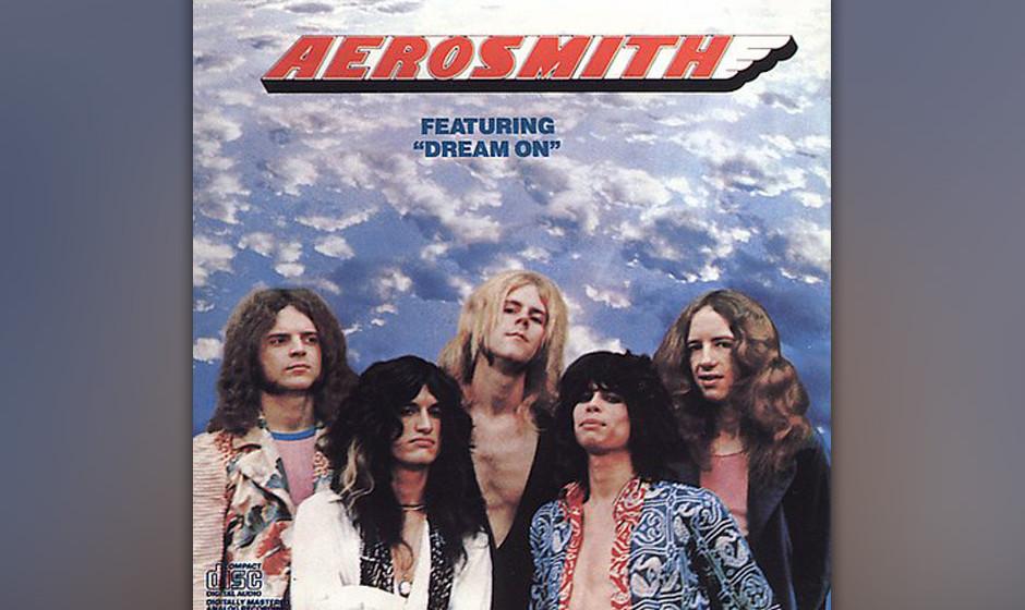 173. Aerosmith - Dream On  Tyler war noch ein Teenager, als er anfing, diesen Song zu schreiben, und als Aerosmith sich ansch