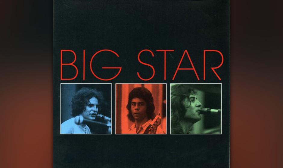 180. Big Star - September Gurls Big Star waren zu ihrer Zeit total uncool – 70er-Jahre-Rocker aus Memphis, die nach 60er-Ja