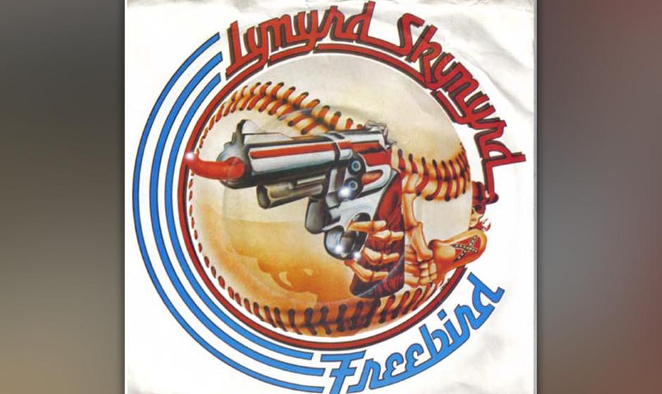 """193. Lynyrd Skynyrd - Free Bird """"Welchen Song wollt ihr hören?"""" fragt Van Zant in der 14-Minuten-Live-Version auf """"One"""