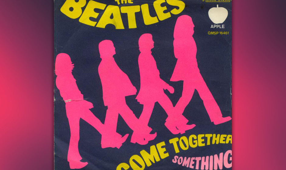 205. The Beatles – Come Together Als Timothy Leary für den Gouverneurs-Posten in Kalifornien kandidierte, bat er Lennon, i