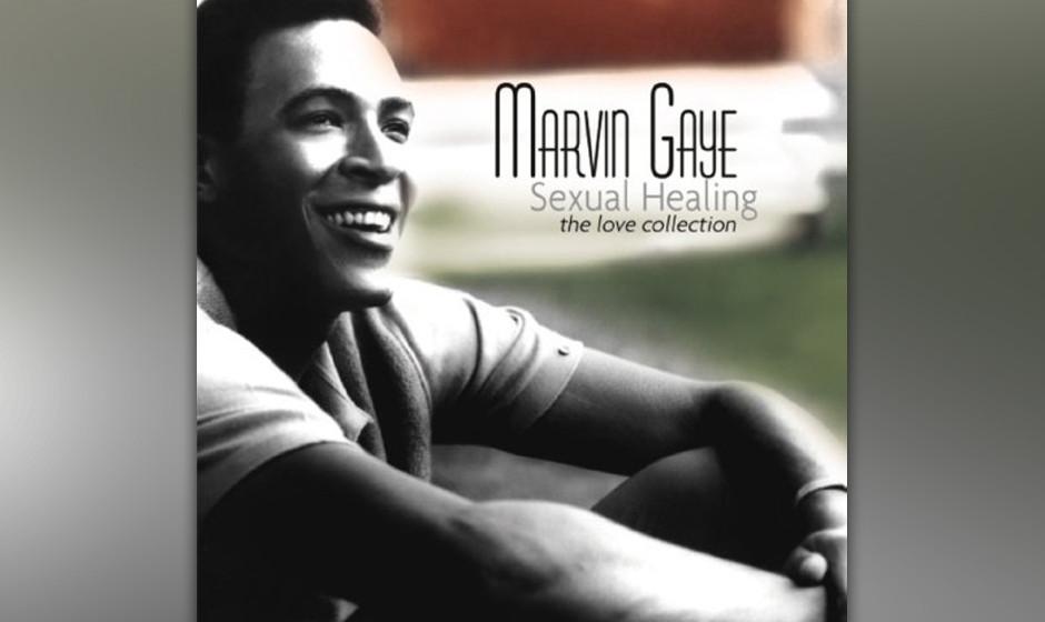 233. Marvin Gaye – Sexual Healing 1982 lebte Marvin Gaye in Brüssel und litt an Schreibblockade. Eines Abends sprachen er