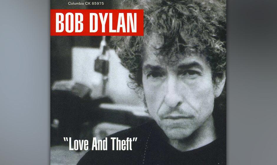 """260. Bob Dylan – Mississippi Anfangs nahm Dylan """"Mississippi"""" für sein 1997er """"Time Out Of Mind"""" auf, allerdings w"""