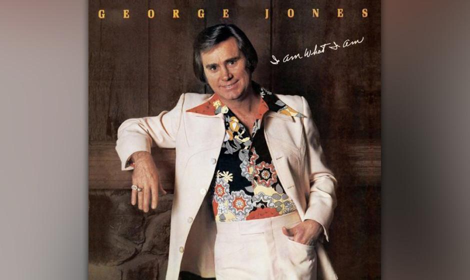 275. George Jones – He Stopped Loving Her Today Geplagt von Alkoholproblemen, Schulden und einer schmutzigen Scheidung, bra