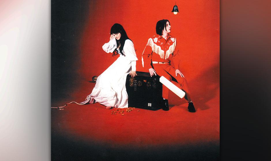 286. The White Stripes – Seven Nation Army Jack White verwendete ein Effektpedal, damit seine Gitarre wie ein Bass klang un