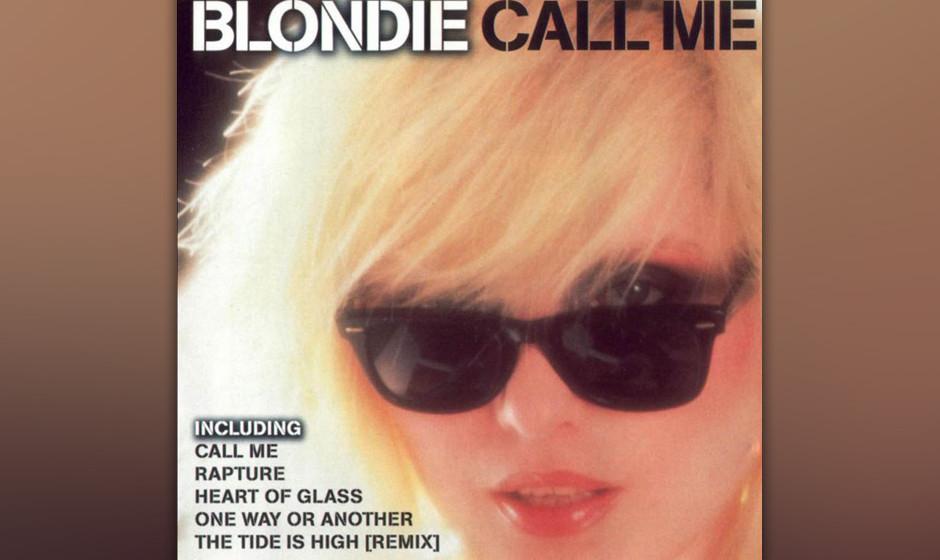 """289. Blondie – Call Me Der Hauptgrund, warum Blondie """"Call Me"""" für den Film """"American Gigolo"""" aufnahmen, war die g"""