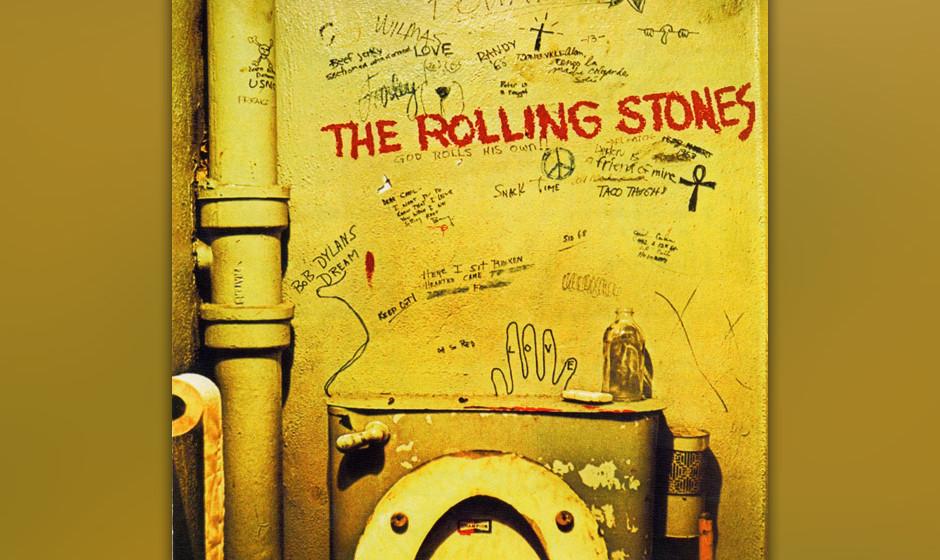 301. The Rolling Stones – Street Fighting Man Der politischste Song der Stones kam zustande, nachdem Jagger im März 1968 b