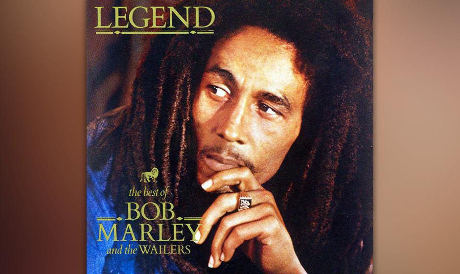302.  Bob Marley and the Wailers – Get Up, Stand Up Der Refrain klingt wie eine Polit-Hymne und wird von Amnesty Internatio