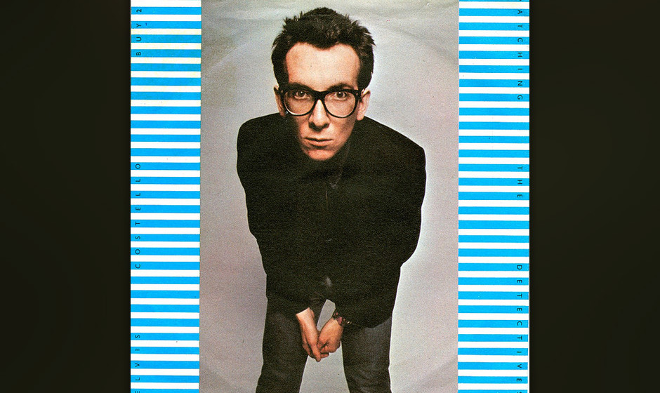 "363. 'Watching The Detectives' - Elvis Costello (Elvis Costello) Im Sommer 1977 nahm Costello, damals ""nur"" ein vielversp"