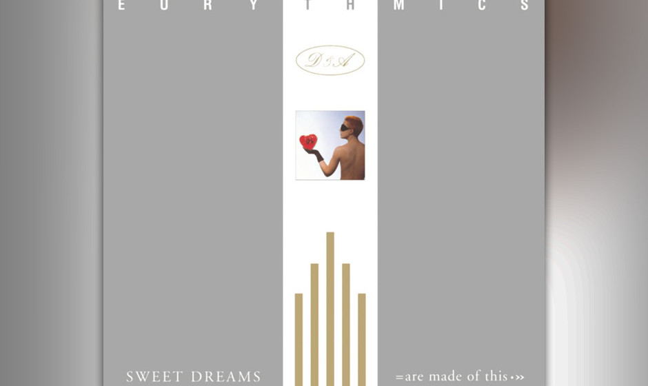 "365. 'Sweet Dreams (Are Made Of This)' - The Eurythmics (A. Lennox, D. Stewart) ""Sweet Dreams"" war eine trügerisch eing�"
