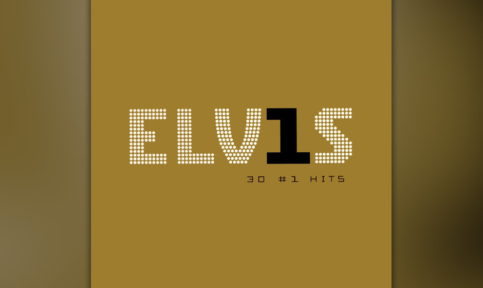 403. Elvis Presley - 'Can't Help Falling in Love' (George Weiss, Hugo Peretti, Luigi Creatore) Diese Adaption von Giovanni Ma