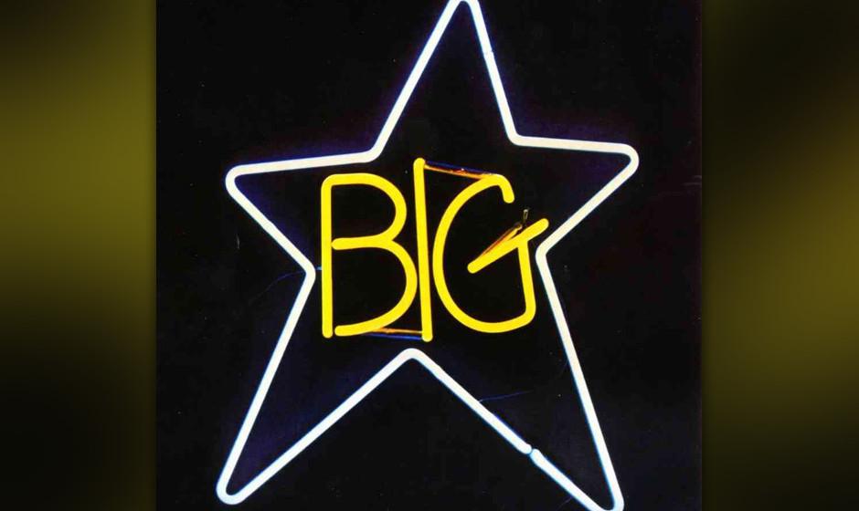 """406. 'Thirteen' - Big Star (A. Chilton, C. Bell) Chilton schrieb die Ballade über zwei Kids mit dem genialen Couplet: """"Won"""