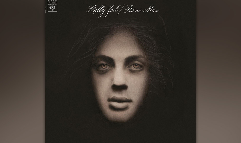 429. 'Piano Man' - Billy Joel (Billy Joel) Als Ostküsten-Kid spielte er in Rock-Bands mit Namen wie The Hassles, doch ein Tr