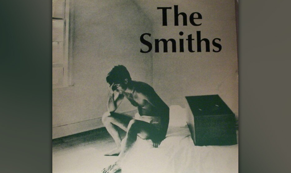 431. 'William, It Was Really Nothing' - The Smiths (J. Marr, Morrissey) Wie bei vielen der frühen Smiths-Singles geht es in