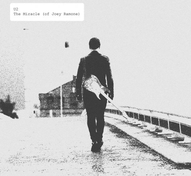 """38. 'The Miracle (Of Joey Ramone)'. Zurück aus der Zukunft: Mit """"Songs Of Innocence"""" vertonten U2 ihren eigenen, autobio"""