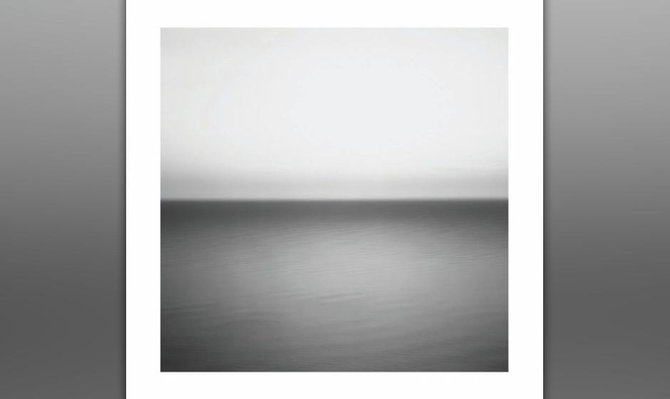 """44. 'No Line On The Horizon'. """"Infinity is a great place to start"""": Zukunftshymnen wollte man mit """"NLOTH"""" schaffen un"""