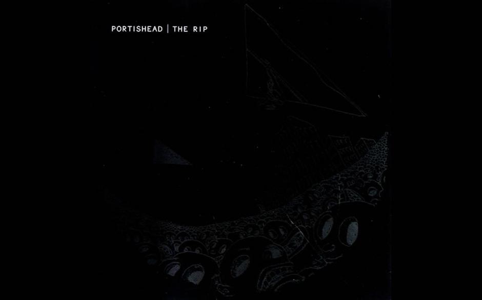 11. PORTISHEAD: The Rip Beth Gibbons ganz bei sich im Dunkeln, der Song rätselhaft, der Track wunderschön!