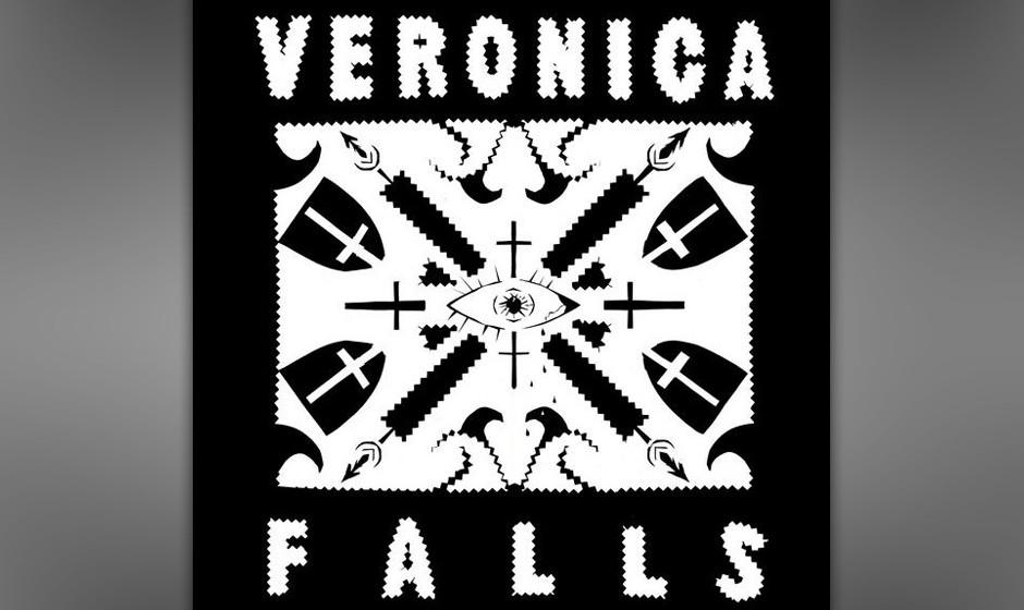 13. VERONICA FALLS: Found Love In A Graveyard Ein romantischer Ausflug ins Jenseits: makaber, morbid und dabei höllisch bele