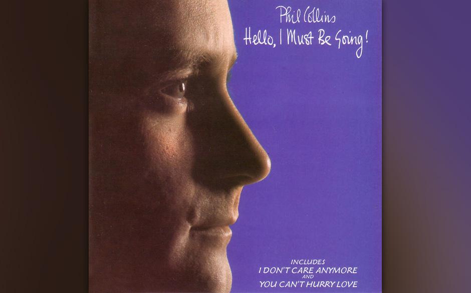 """4. Don't Let Him Steal Your Heart Away  Eine wunderbare Ballade von dem Meisterwerk """"Hello, I Must Be Going!"""": Der Song n"""