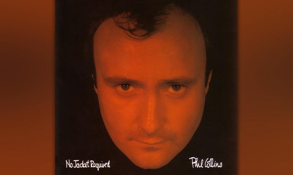 21. Inside Out  Aus Collins' erfolgreichstem Soloalbum wurde dieses Lied erstaunlicherweise nicht als Single ausgekoppelt. Ei